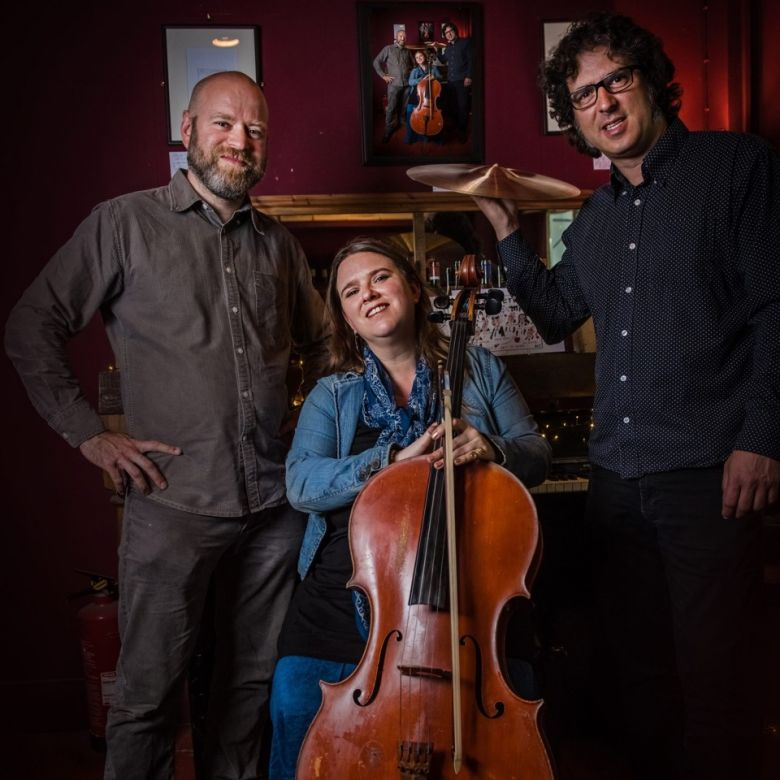 Tickets now available for the Shirley Smart Trio Concert